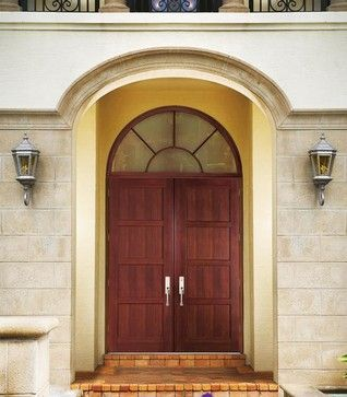CGI Estate Entrances series entry door South Florida home Products u2013 Royal Palm Aluminum Inc. & Estate Entrances | CGI Around Town | Pinterest