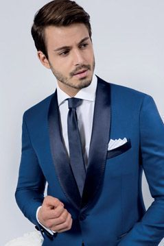 2014-Fashion-Bridegroom-Blue-font-b-Dinner-b-font-font-b-jacket-b ...
