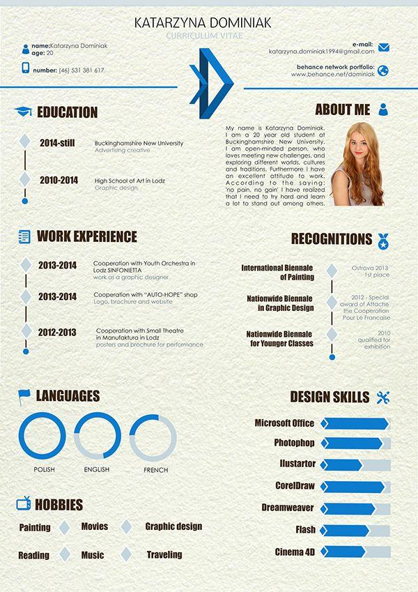 resume tips hobbies