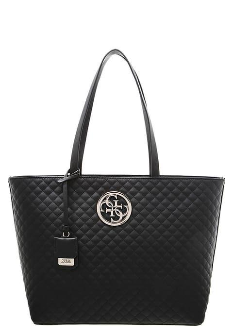 Guess LUX  - Shopping Bag - noir - Zalando.at