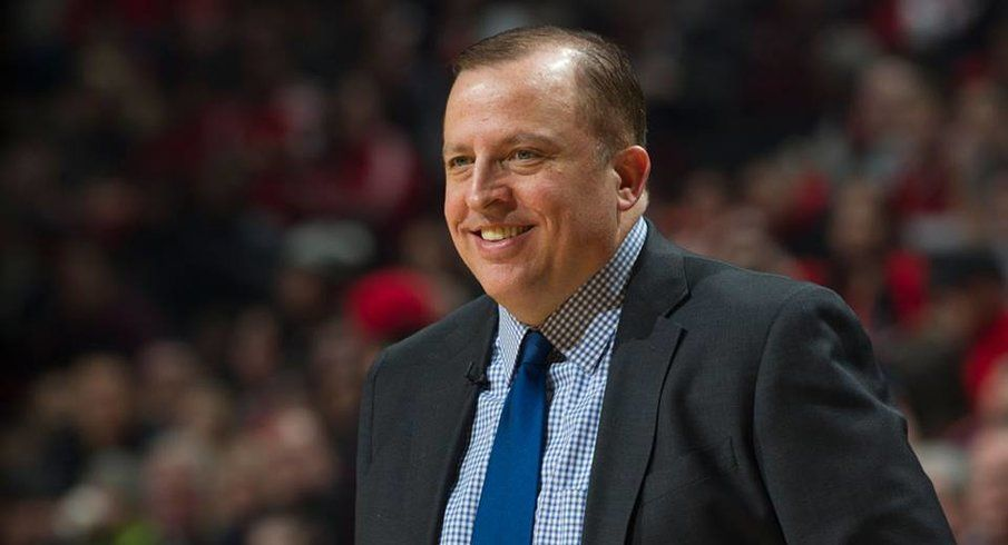 NBA Rumors: Tom Thibodeau Returns To Chicago, This Time As Head Coach of Minnesota Timberwolves - http://www.hofmag.com/nba-rumors-tom-thibodeau-returns-chicago-time-head-coach-minnesota-timberwolves/151939
