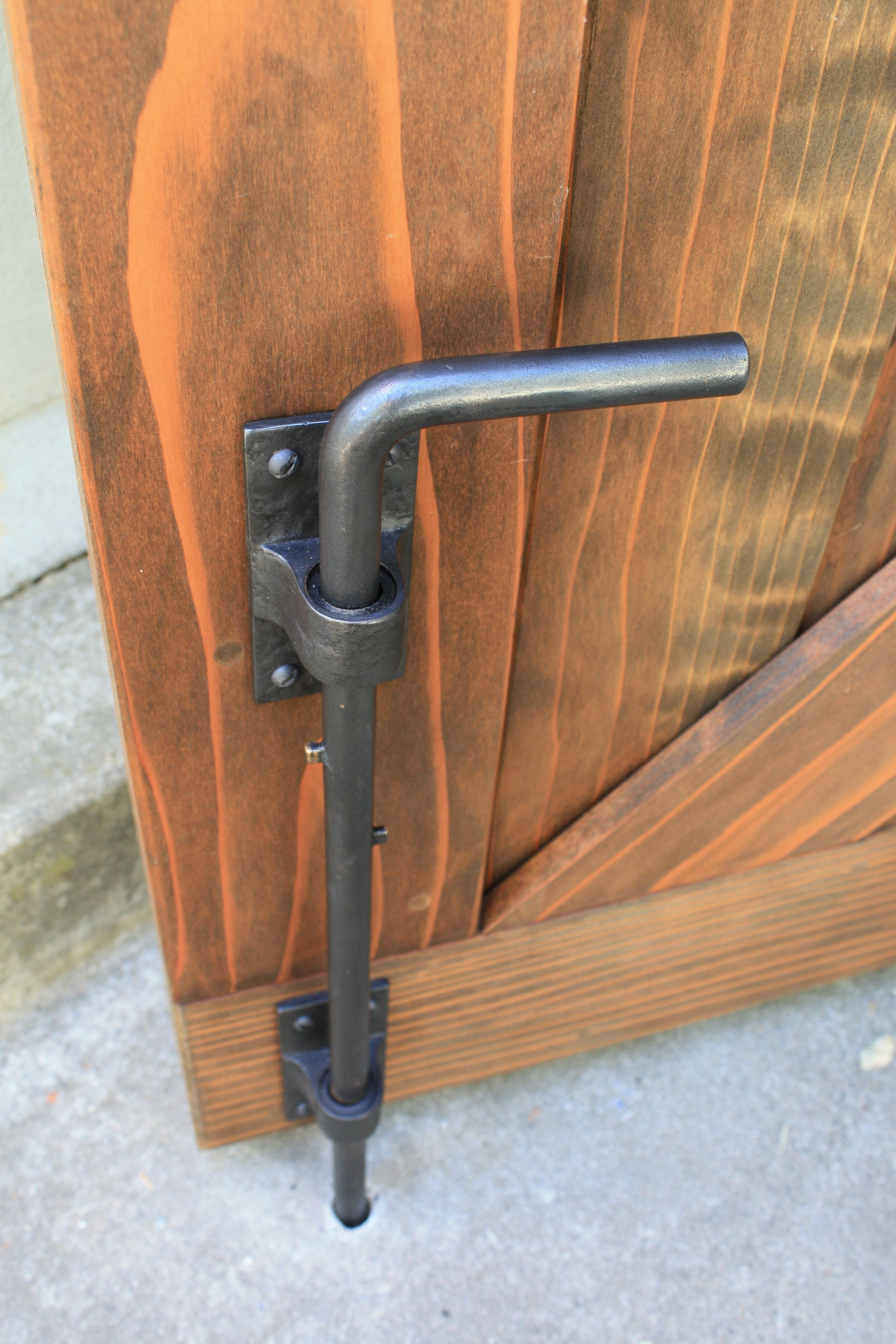 Cane Bolt 305 Richelieu Hardware