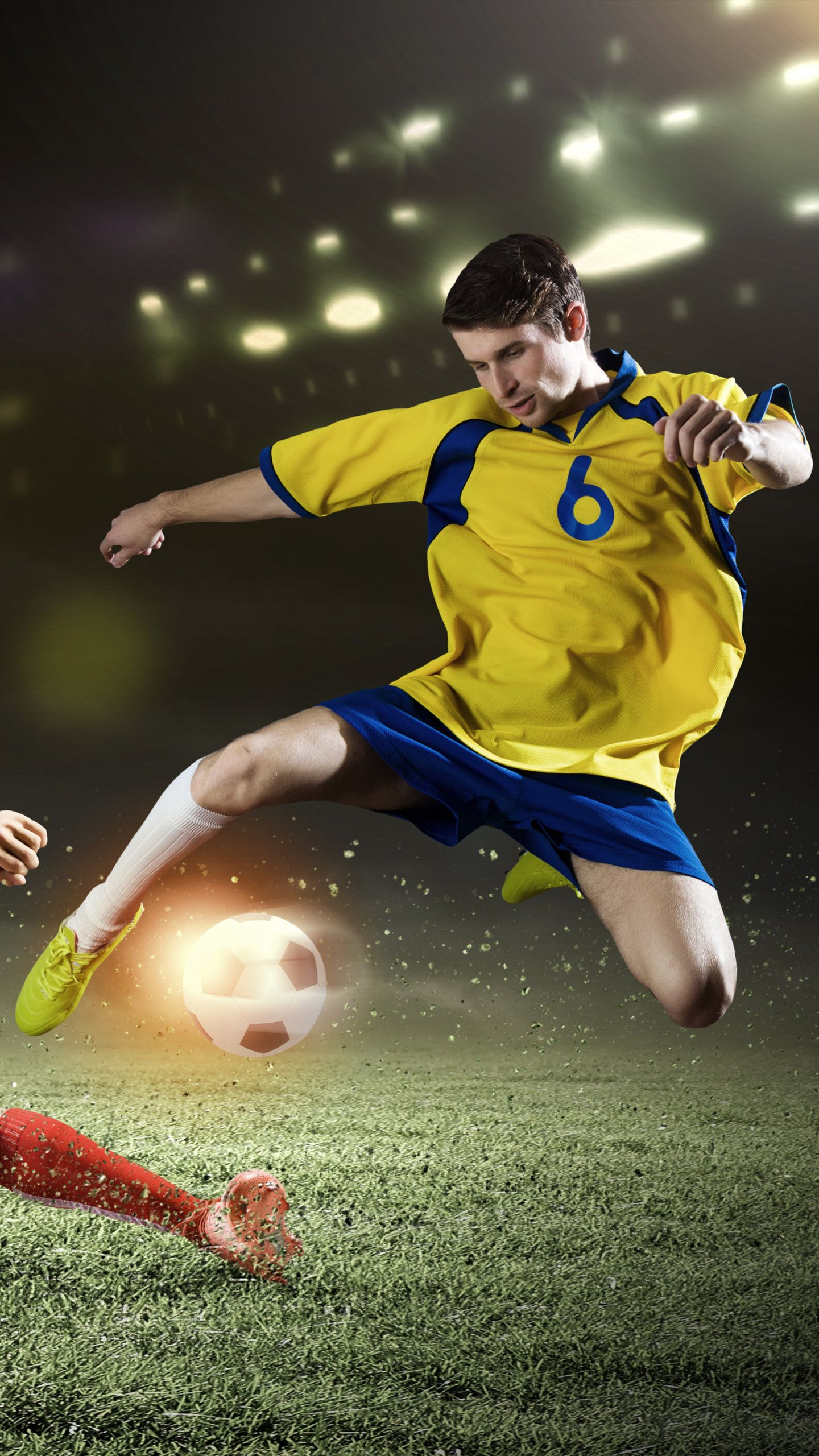 Soccer Players Football 4k Hd Sports Wallpapers Photos And Pictures Sports Wallpapers Sports Soccer Players