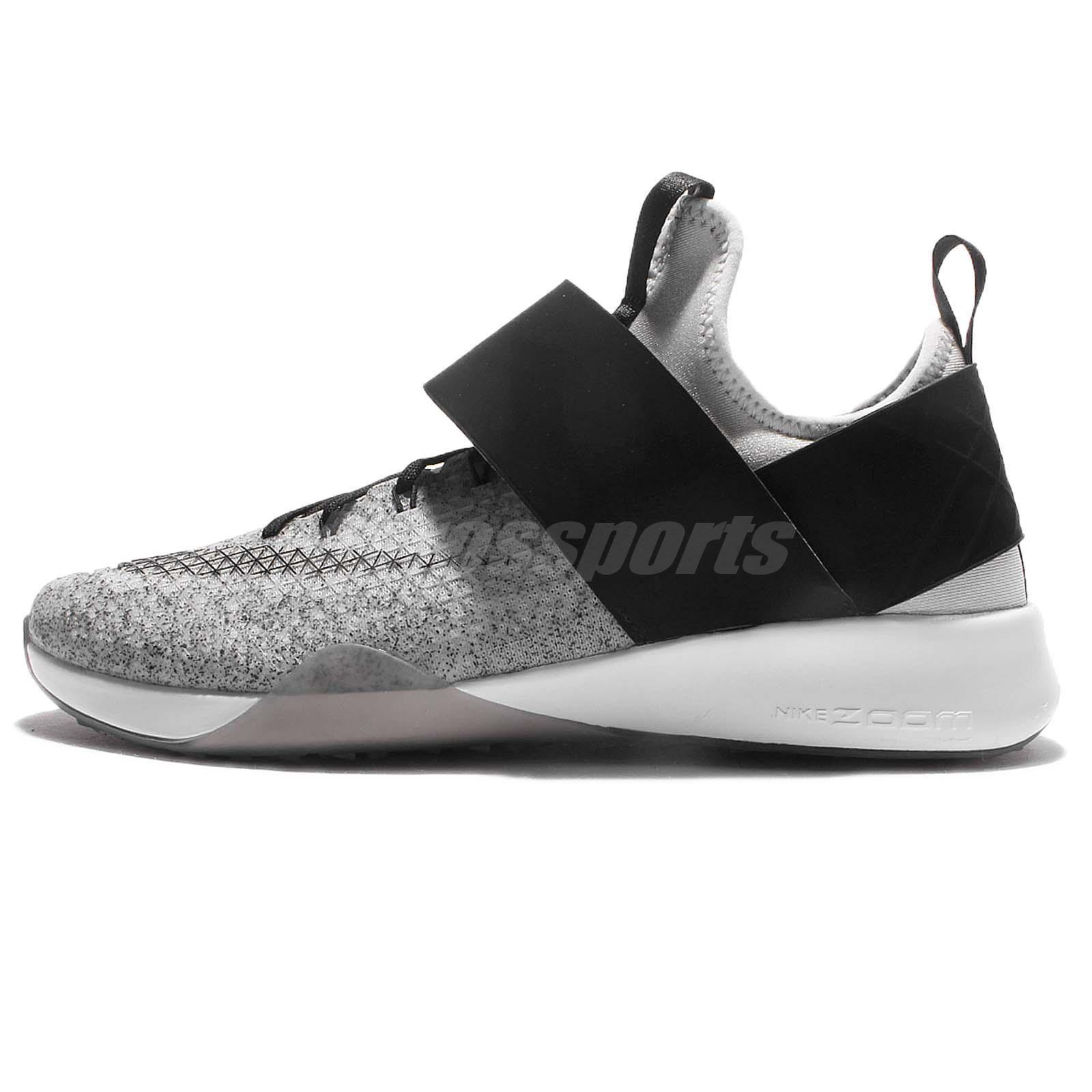 Wmns Juvenate Se, Chaussures de Gymnastique femme, Noir (Black-white), 38.5 EUNike
