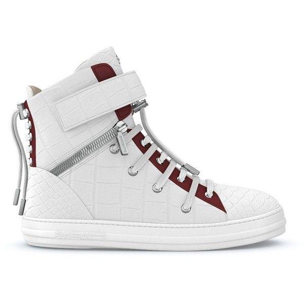 Regent hi-top sneakers - Metallic Swear 4LWvGRkhq