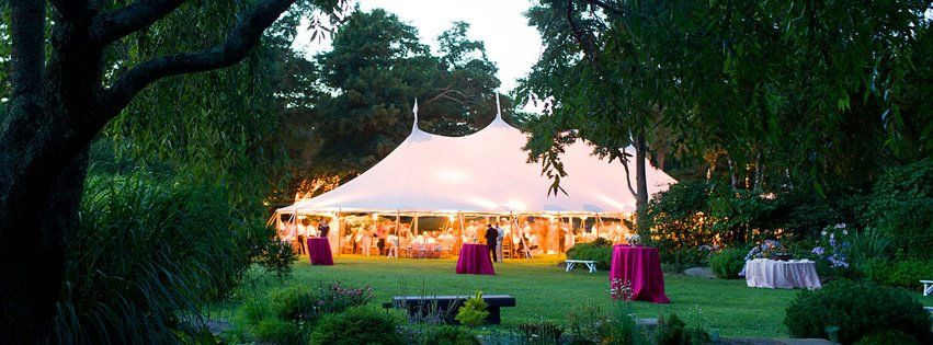 Cape Neddick With Images Party Tent Rentals Tent