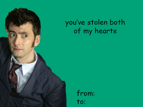 Pin By Liel Thistle On Doctor Who Doctor Who Valentines Valentines Day Memes My Funny Valentine