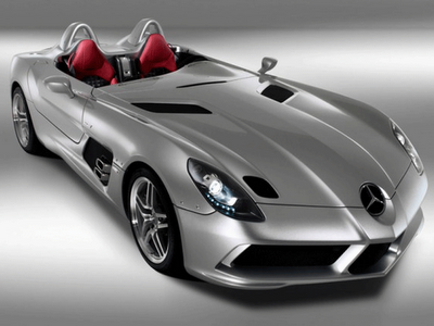 mercedes benz mclaren sports cars slr stirling mosssport cars and the concept