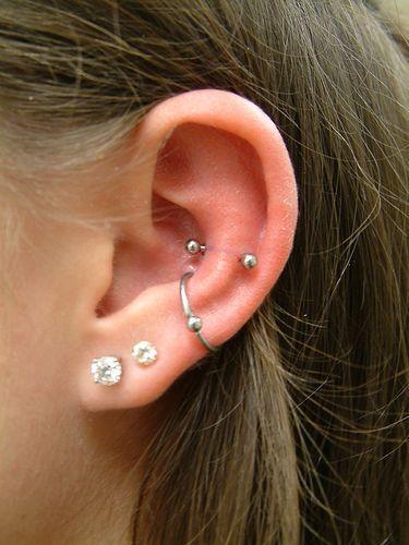 28 Inspirational Snug Piercing Jewelry Examples Snug