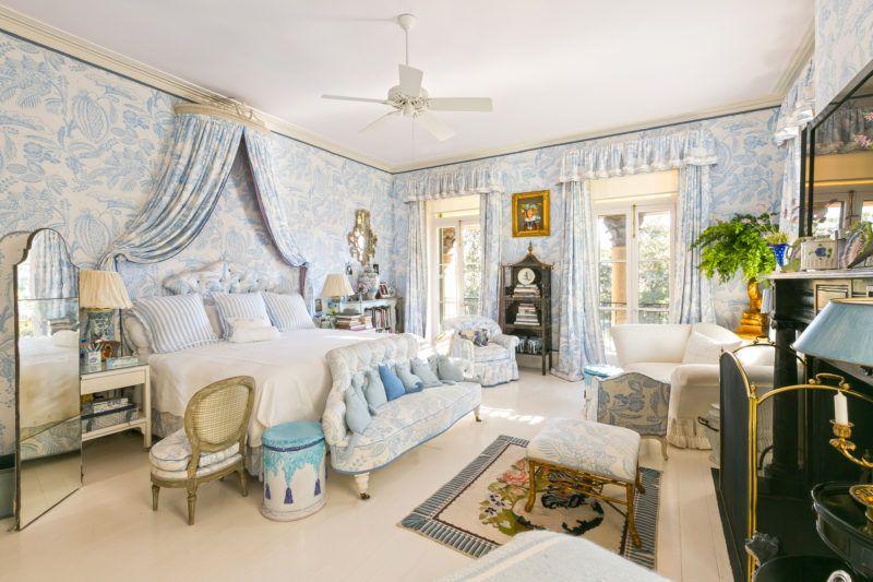 Patricia Altschul S Home In Charleston Home Design The Glam Pad Patricia Altschul Charleston Homes Home
