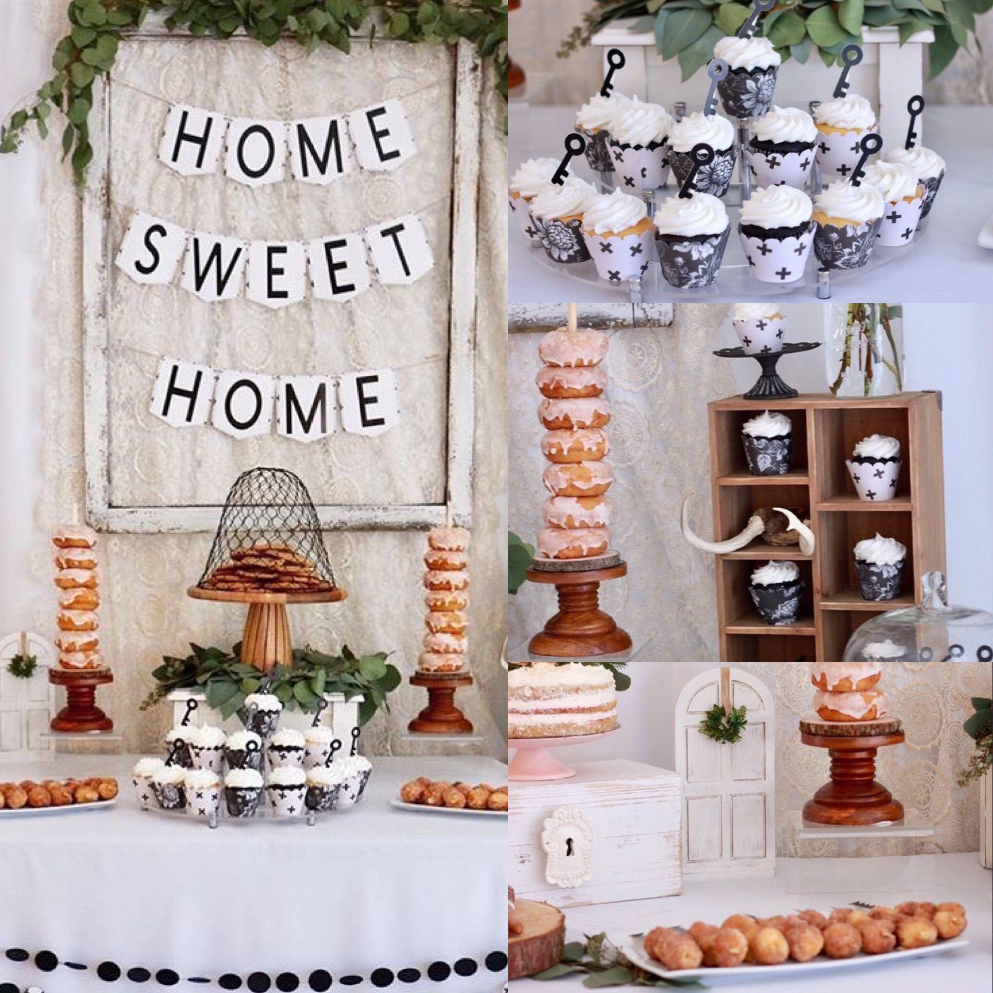 Home sweet home,housewarming,housewarming party,new home,our first home,  new home,home sweet home banner, housewarming decor