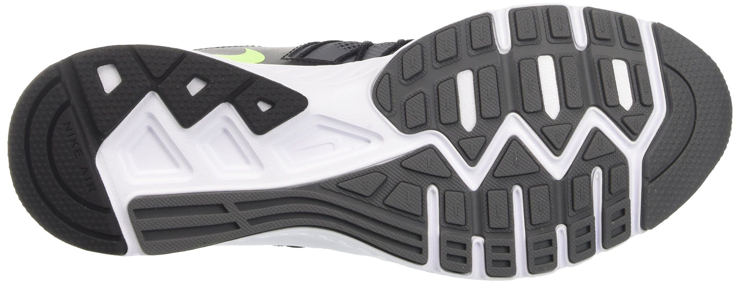 d564923da1455 Golf Shoes     New Nike Mens Air Relentless 6 Running Shoe Black Volt 9.5     Click photo to assess even more information. (This is an affiliate link).