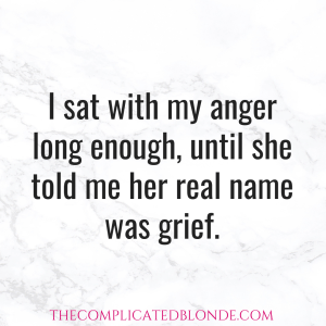 10 Truths to Keep in Mind When Living with Grief.