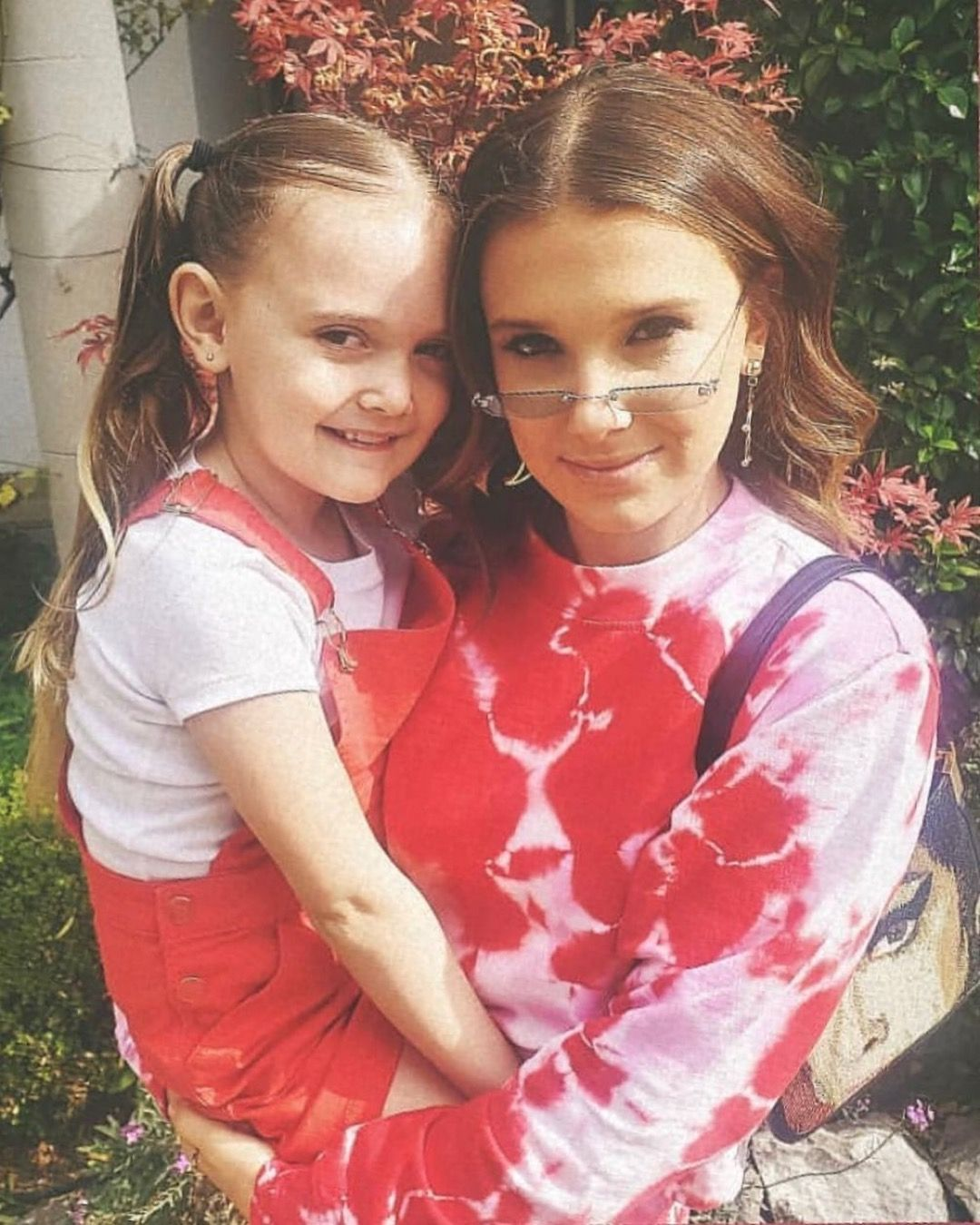 Pin By Evy Meuffels On Millie Bobby Brown Bobby Brown Millie Bobby Brown Bobby Brown Stranger Things