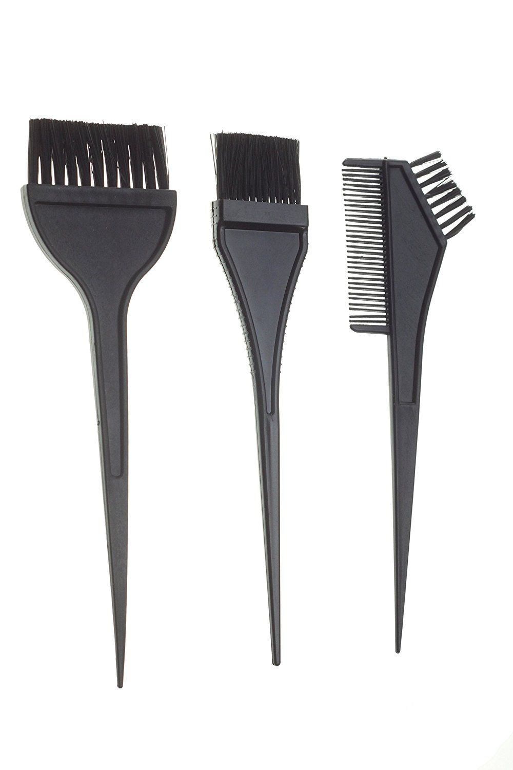 3 Pcs Hair Dye Coloring Brush M 6 This Is An Amazon Affiliate Link Visit The Image Link More Details Dyed Hair Color Hair Brush
