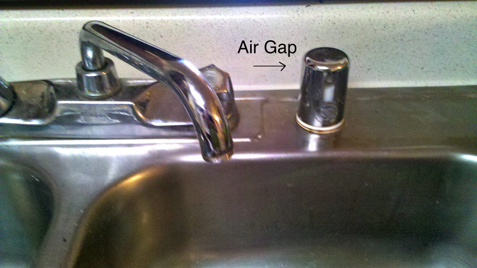 Girl, Fix it Yourself! Cleaning out your dishwasher's air