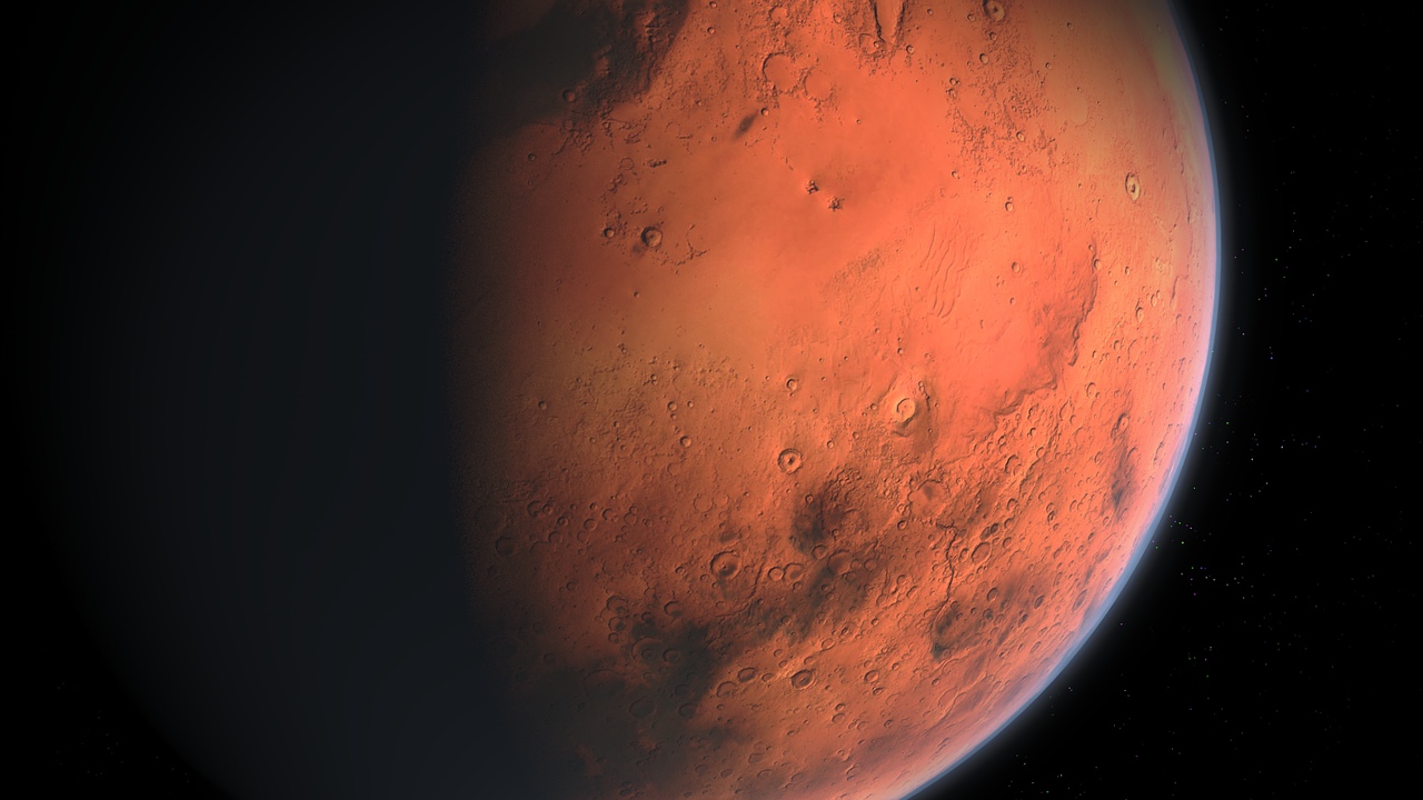 Mars Astronauts May Have Twice The Cancer Risk Than Previously Believed Space Mars Probe Mission To Mars Water On Mars