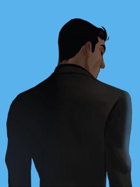 damian wayne | Tumblr | DC | Damian wayne, Batman family, Son of batman