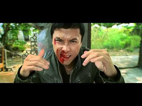 Donnie Yen vs Collin Chou (Flash Point). One of the best ...