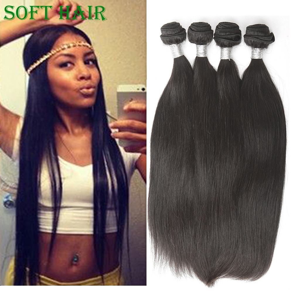 160.00$  Watch here  - 2016 Hot Sale Cheap Peruvian Straight Virgin Hair 4pcs Lot 8a unprocessed virgin peruvian hair Weave Free Shipping