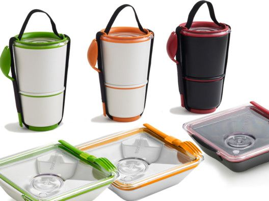 Box Appetit & Lunch Pot by Black+Blum from Julie Morgenstern on OpenSky  https://opensky.com/juliemorgenstern/product/box-appetit--lunch-pot-by-blackblum/in/refresh-recharge-reboot-organize#