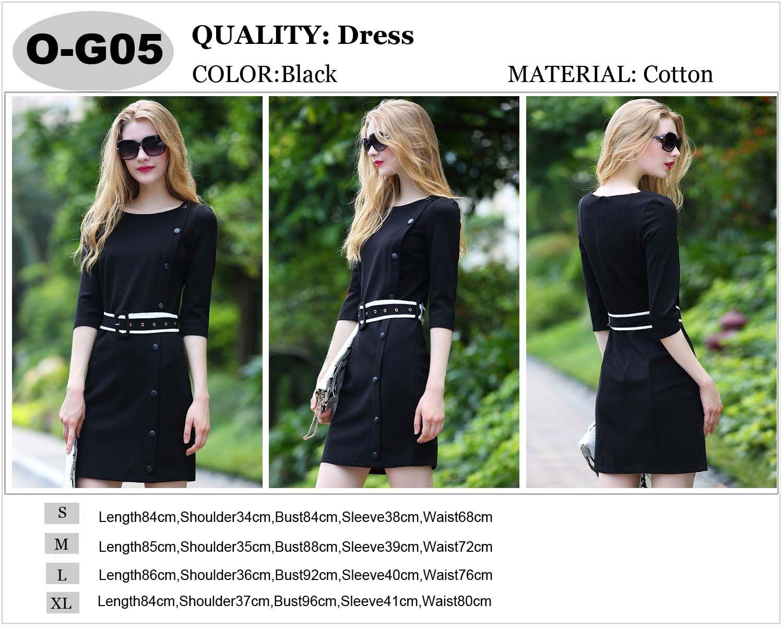 Black dress qoo10 - Qoo10 Singapore No 1 Shopping Site Leading Pan Asia Online Market For Fashion