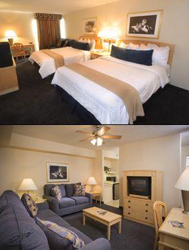 Heartbreak Hotel Rooms Memphis Hotels Heartbreak Hotel Hotel