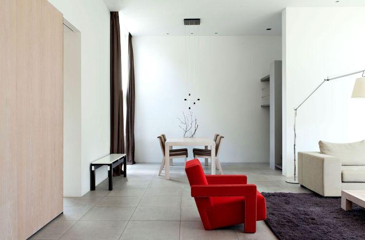 79 Moderne Esszimmer Ideen Von Exklusiven Designhäusern Und Apartments  #apartments #designhausern #esszimmer #