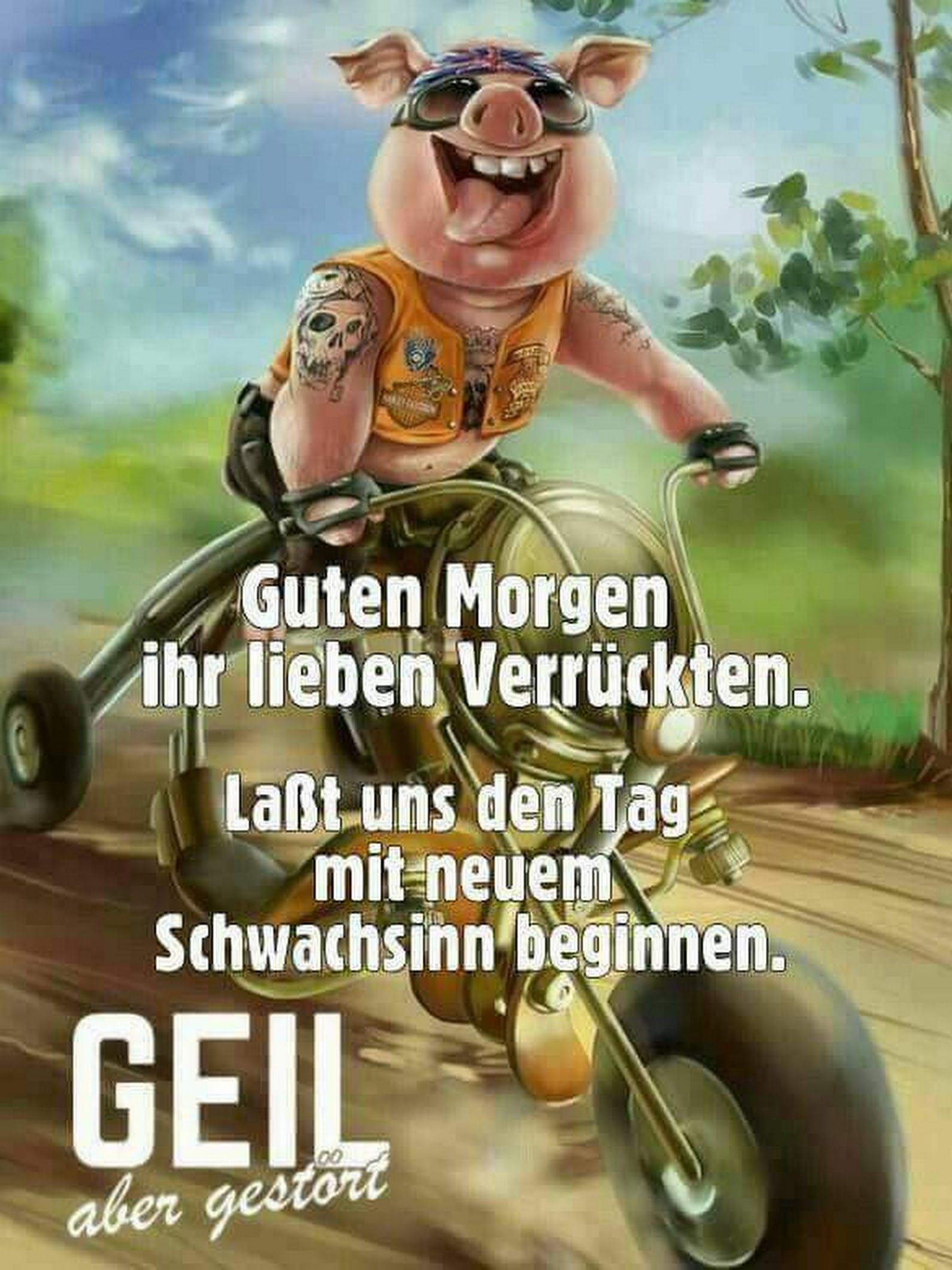 guten morgen an alle holger reichel google rickert. Black Bedroom Furniture Sets. Home Design Ideas