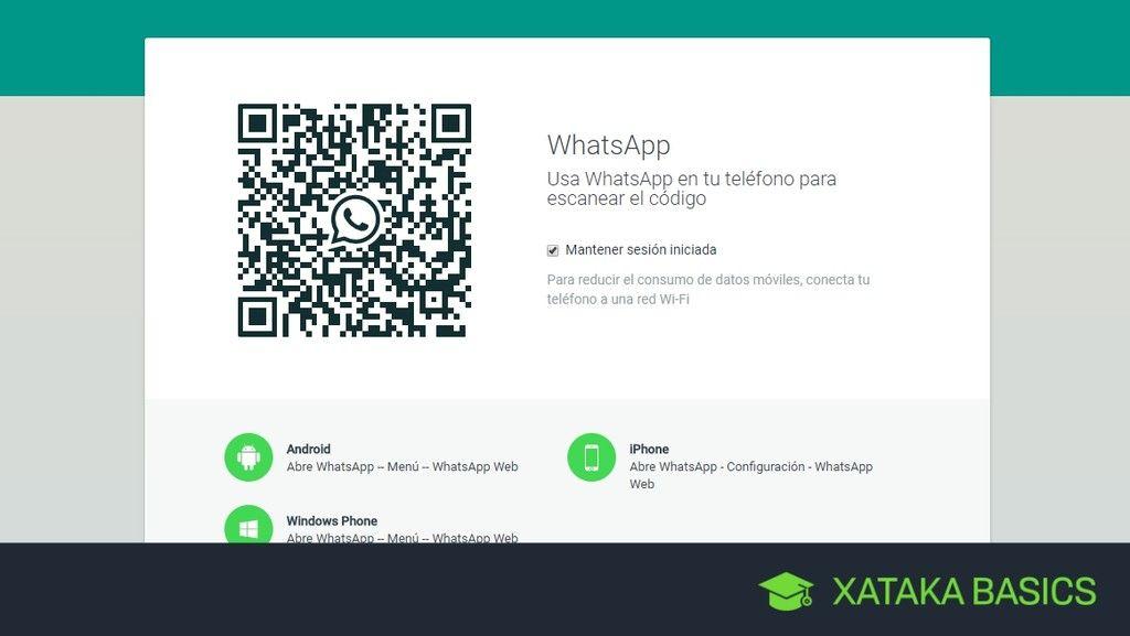 No me conecta WhatsApp Web por qué puede ser y cómo