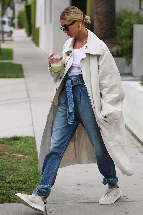 A tendência que pode substituir o mom jeans » STEAL THE LOOK #denimstreetstyle