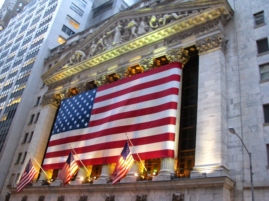 Wall Street Forex And Commodity Market Insights And Signals