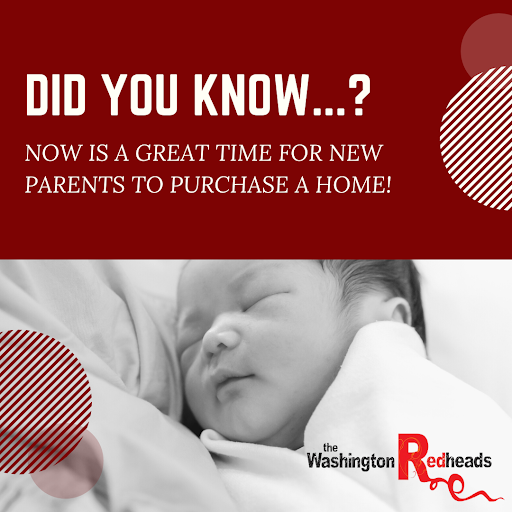 Did You Know That Most Babies Are Born In September What Does This Have To Do With Real Estate Now That The Missouri Real Estate Real Estate Tips New Parents