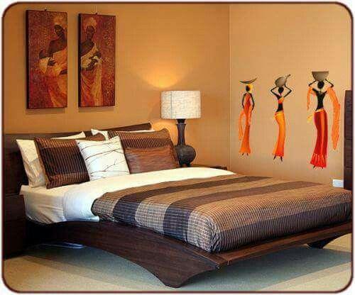 Épinglé par Nancy Kama sur Maisons,portes,jardins.. | Decor, Bedroom ...