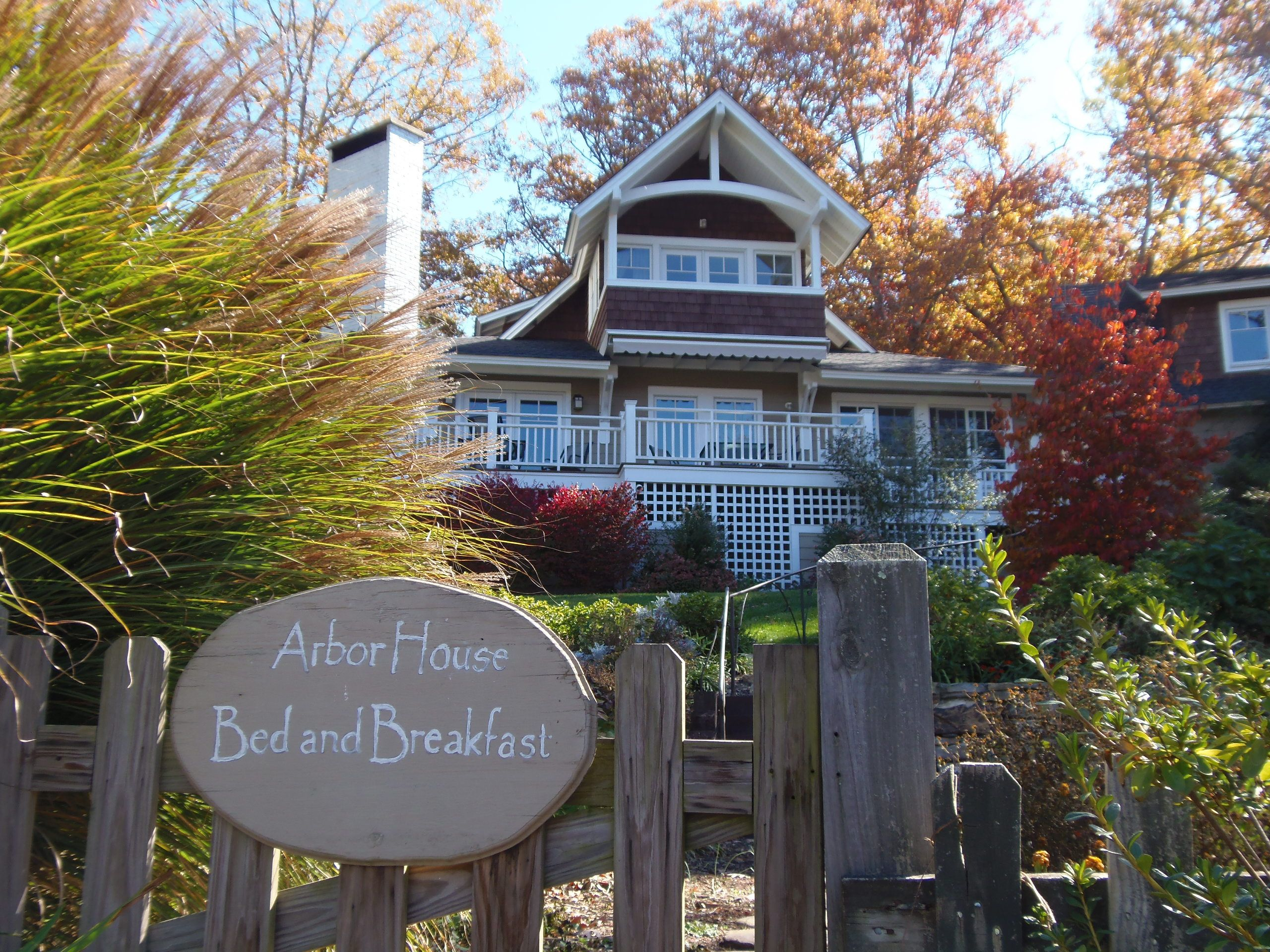 bed and breakfast black mountain nc