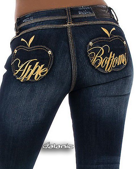 Apple Bottom Jeans For Sale - Xtellar Jeans
