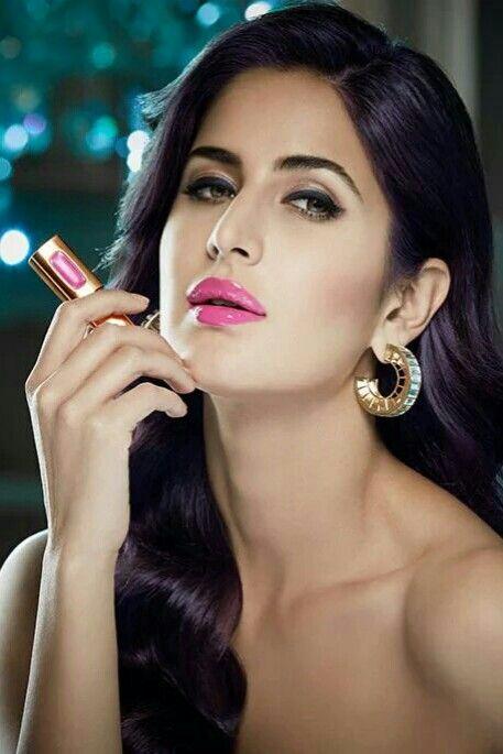 Katrina Kaif Pink Lips Katrina Kaif Photo Katrina Kaif Katrina