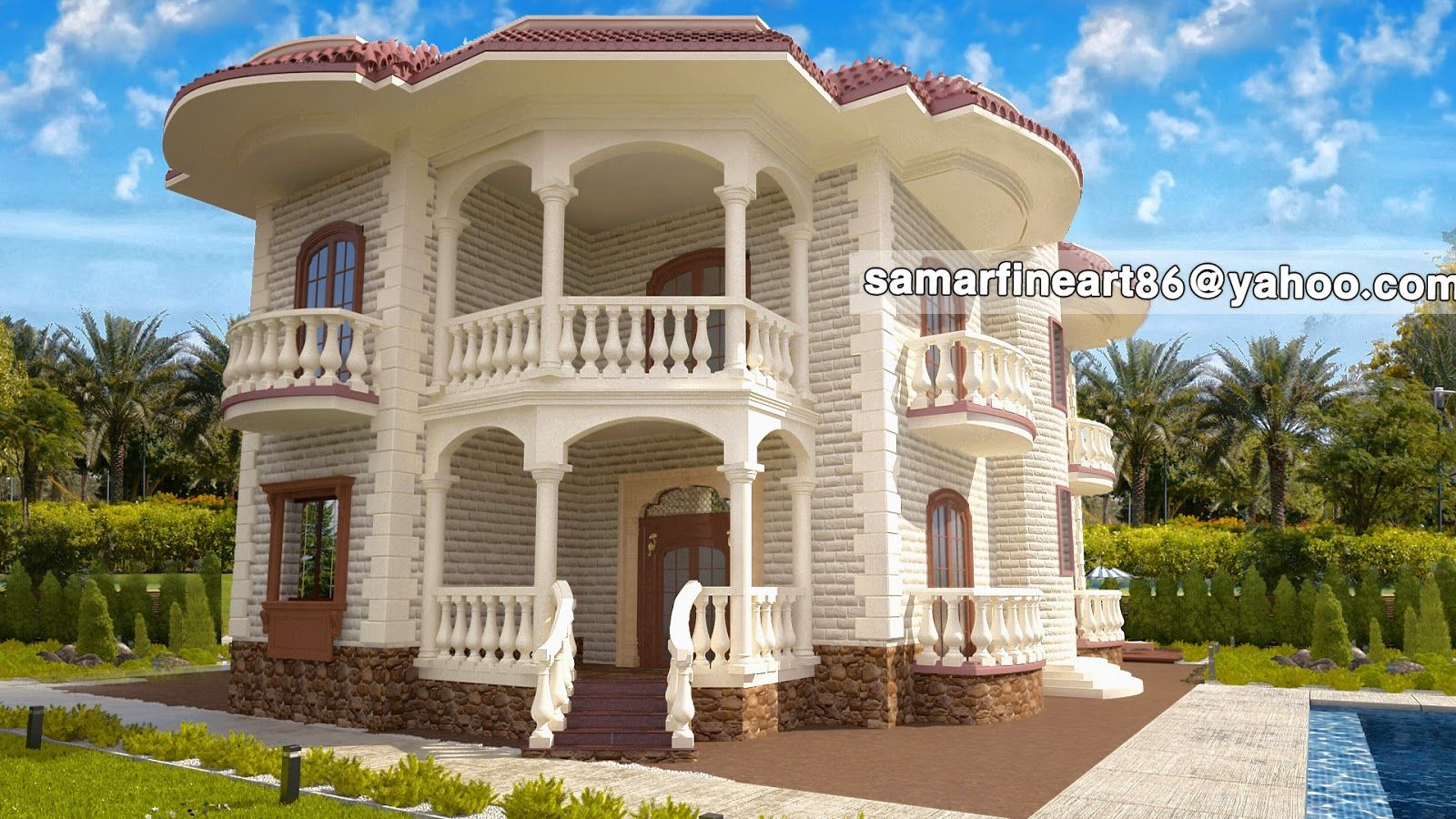 Villa Design luxury antonovich design house - recherche google   villas