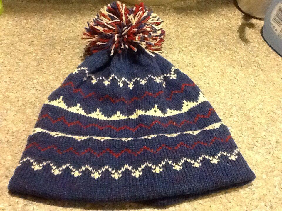 Home Alone 2 hat www.pattilynncreations.com  ef431987ab4