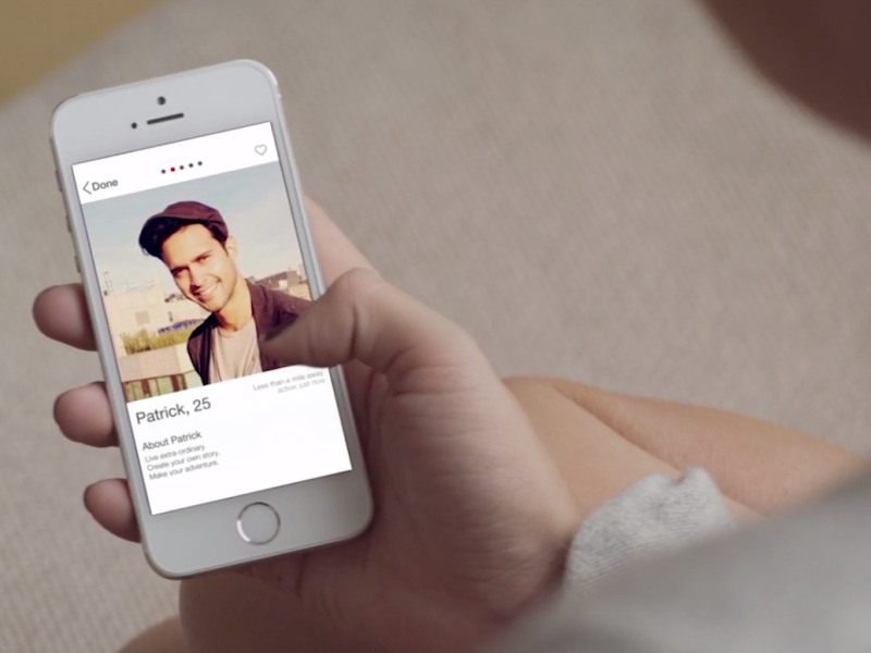 The Idiot's Guide To Finding Quality Dates On Tinder