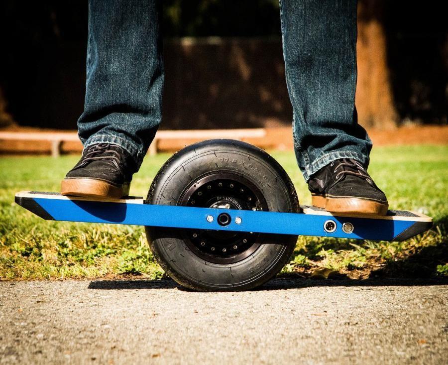 Self Balancing One Wheel Skateboard Electric Skateboard Skateboard Hoverboard