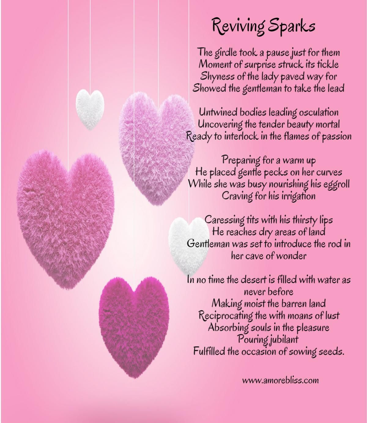 Rekindling lost love