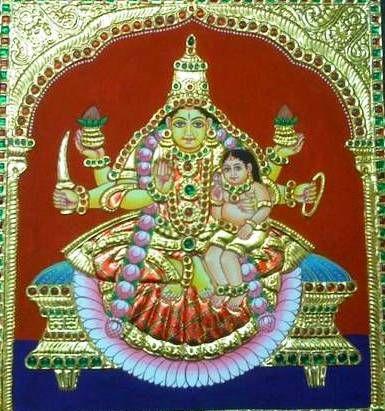 http://artoflivingsblog.com/wp/wp-content/uploads/2013/11/Santana-Lakshmi.jpg