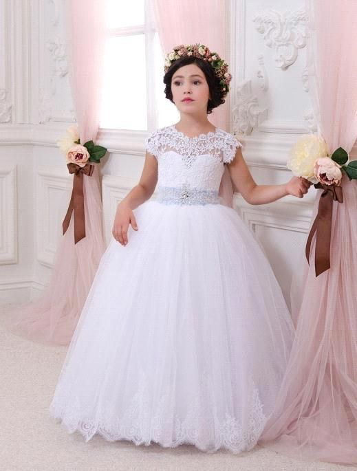 f3a48be9f27d2 Popular Girls Evening Gowns-Buy Cheap Girls Evening Gowns lots ...