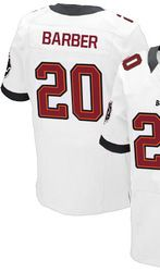 14eacf20172 $78.00--Ronde Barber White Elite Jersey - Nike Stitched Tampa Bay Buccaneers  #20 Jersey,Free Shipping! Buy it now:click on the picture, than click on