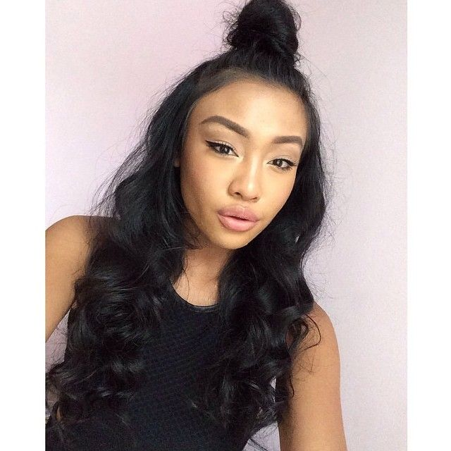 Instagram Post By Bombshell Beauties Bombshellss Hair Weaves - Asian hairstyle online
