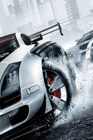 Pin By Eme On Car Wallpapers Car Wallpapers Ridge Racer Car