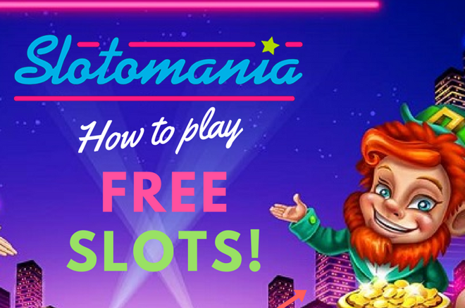How To Get Free Coins On Slotomania For Iphone