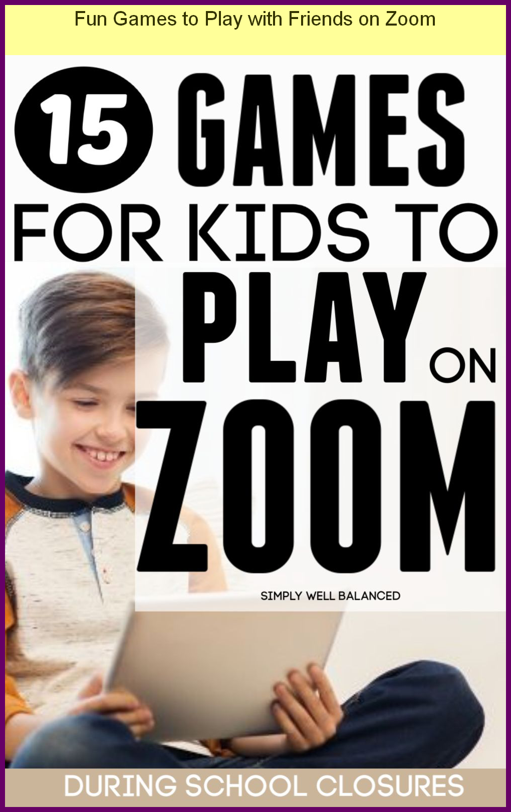 most popular Fun Games to Play with Friends on Zoom in