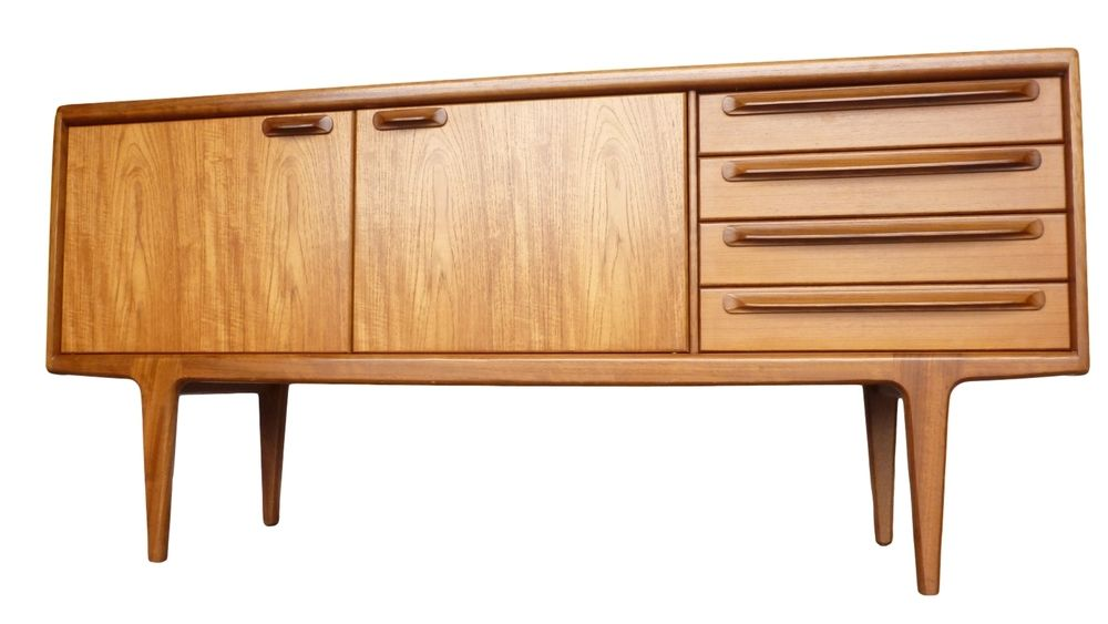 Small Danish Credenza : Mid century modern credenza for sale u netsports club